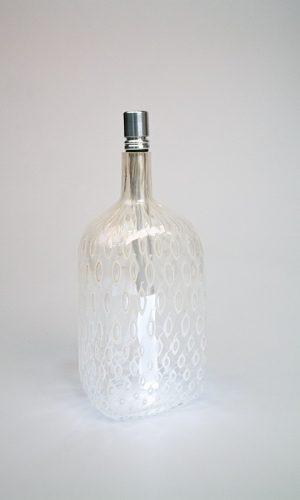 Scottish transparent bubbles